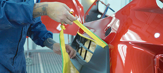 Buying replacement car parts - everything you need to know